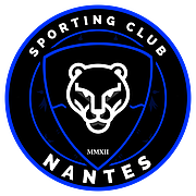 Logo of SPORTING CLUB DE NANTES